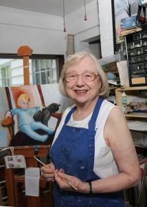 Valerie Raleigh Yow